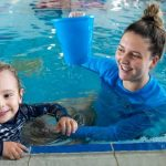 Bluey's Swim School Launches at Bankstown